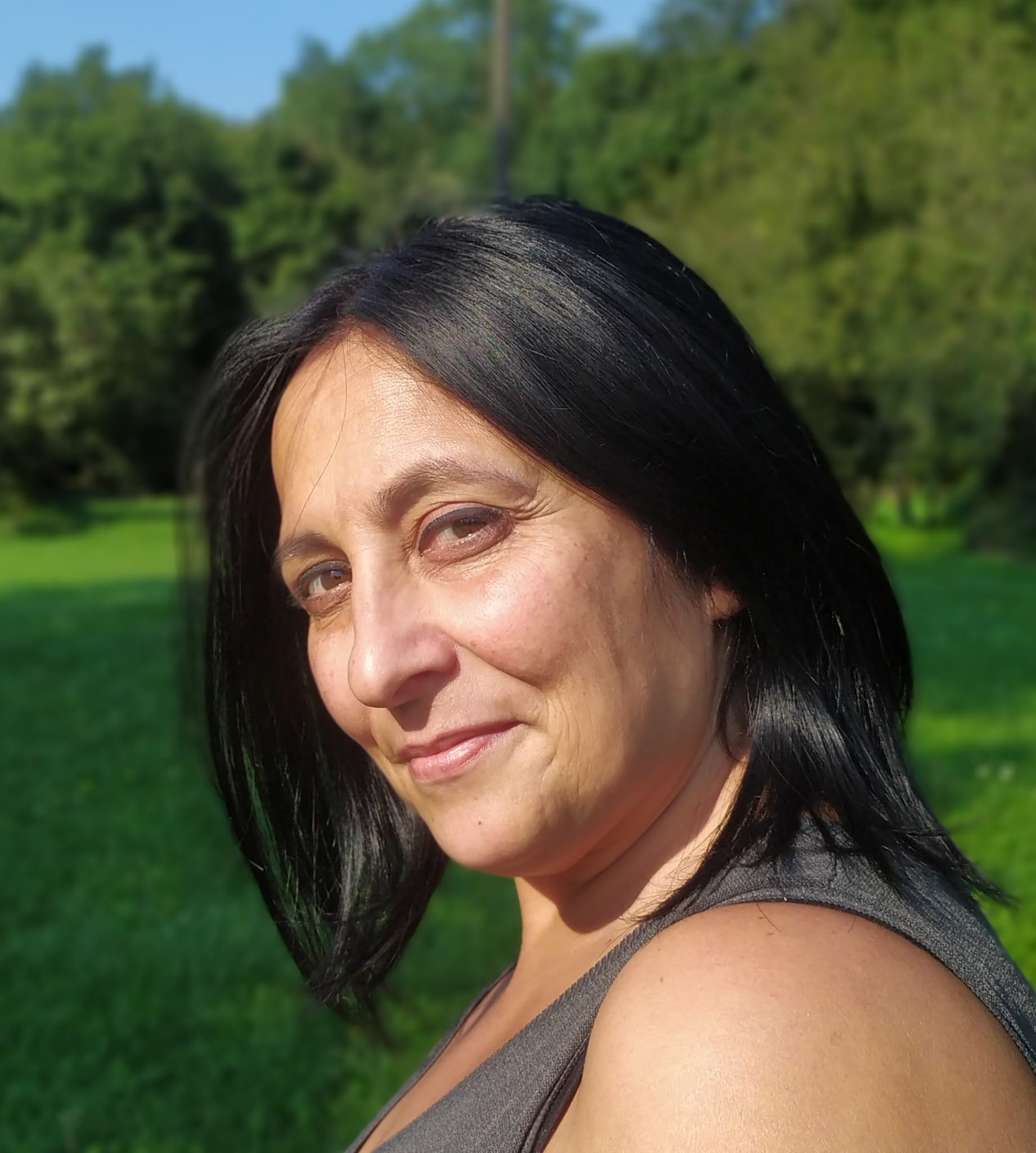 Ester Martinez Cortes MUJER CONSCIENTE