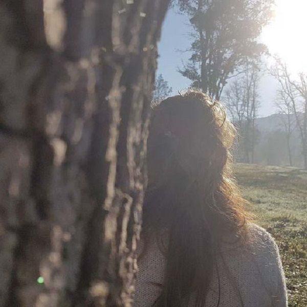 Carmen Hernández Rosety Mujer que se Cuida Bosque