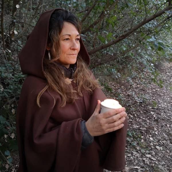 Carmen capa Formación Mujer Guía mujerconsciente