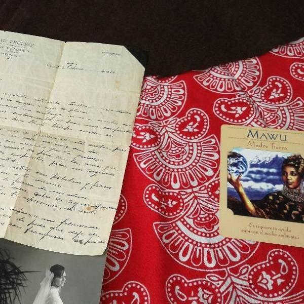 Foto Altar Ancestros Curso Online Mujer Salvaje mujerconsciente
