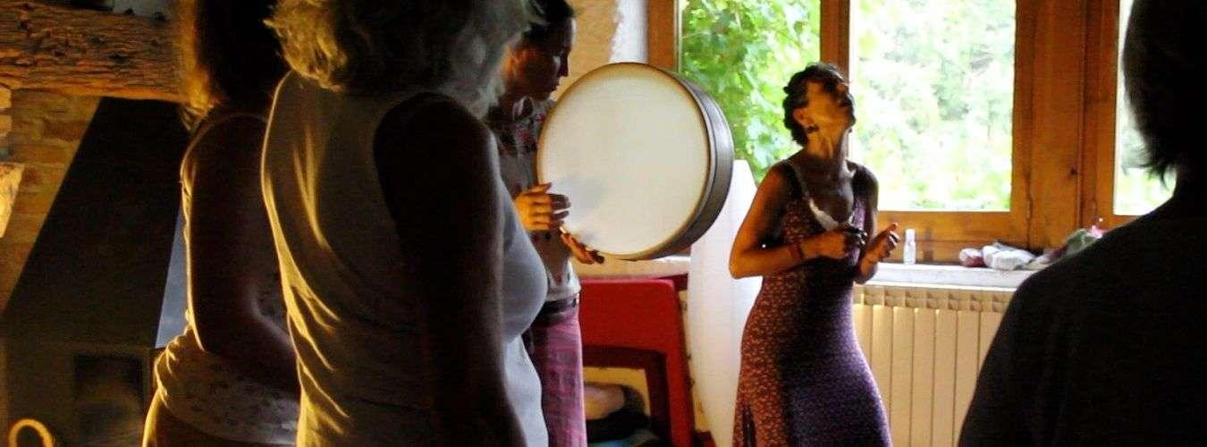 formación Mujer Guía Carmen Hernández Rosety grupo intensivo verano